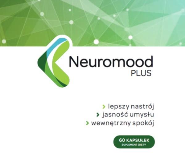neuromood opinie