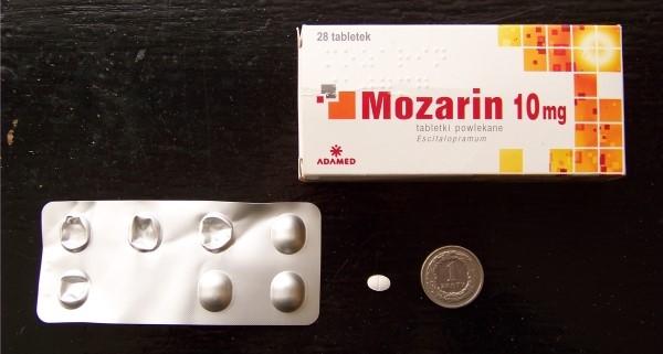 Mozarin opinie