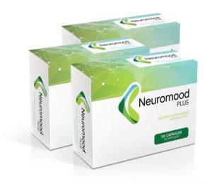 opakowanie neuromood plus